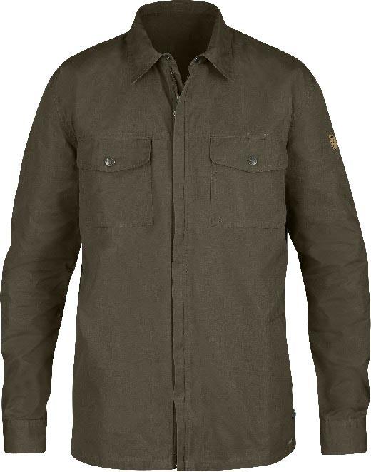 FjallRaven G-1000 Shirt Tarmac-30