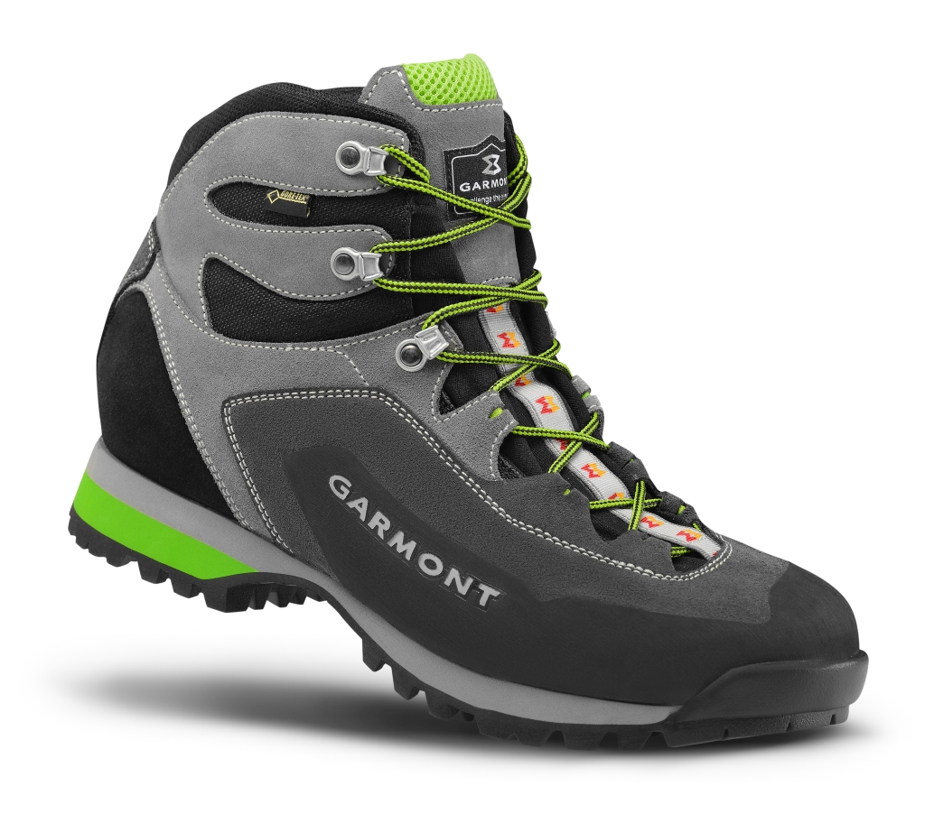 Garmont Dragontail Hike GTX Grey/Green-30