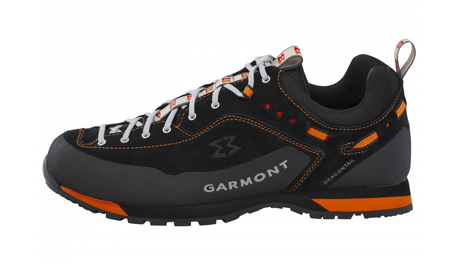 Garmont Dragontail Lt Black/Orange-30
