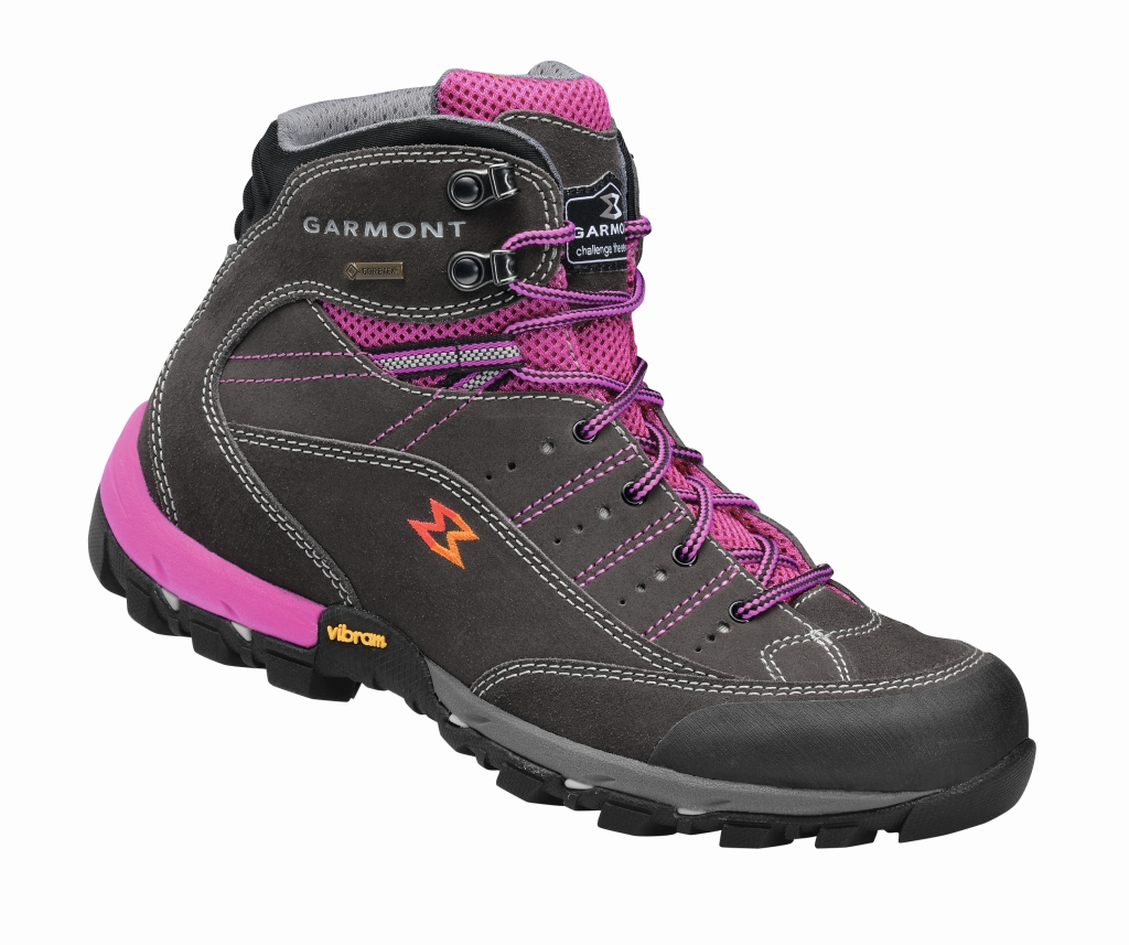 Garmont Explorer GTX Shark/Passion-30