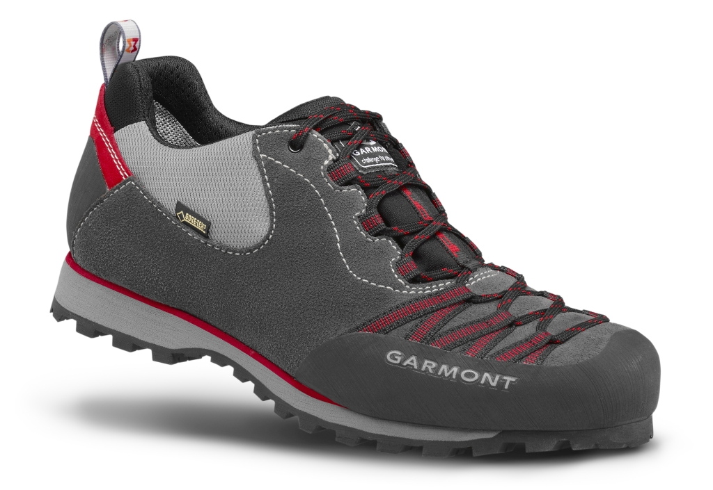 Garmont Mystic Low GTX Shark-30