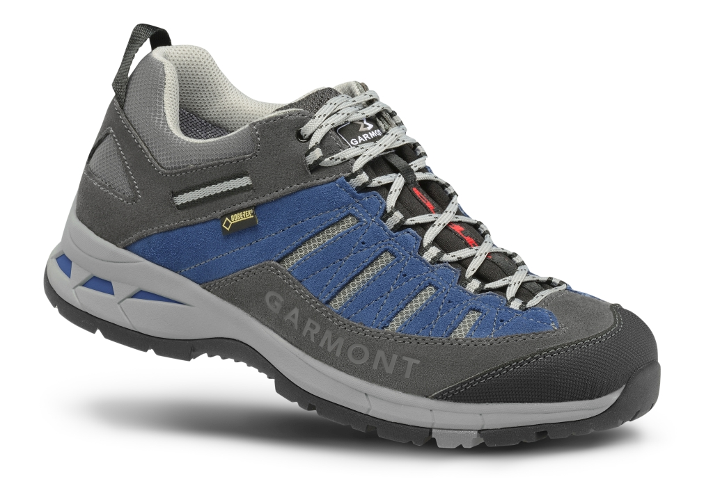 Garmont Trail Beast GTX Blue-30