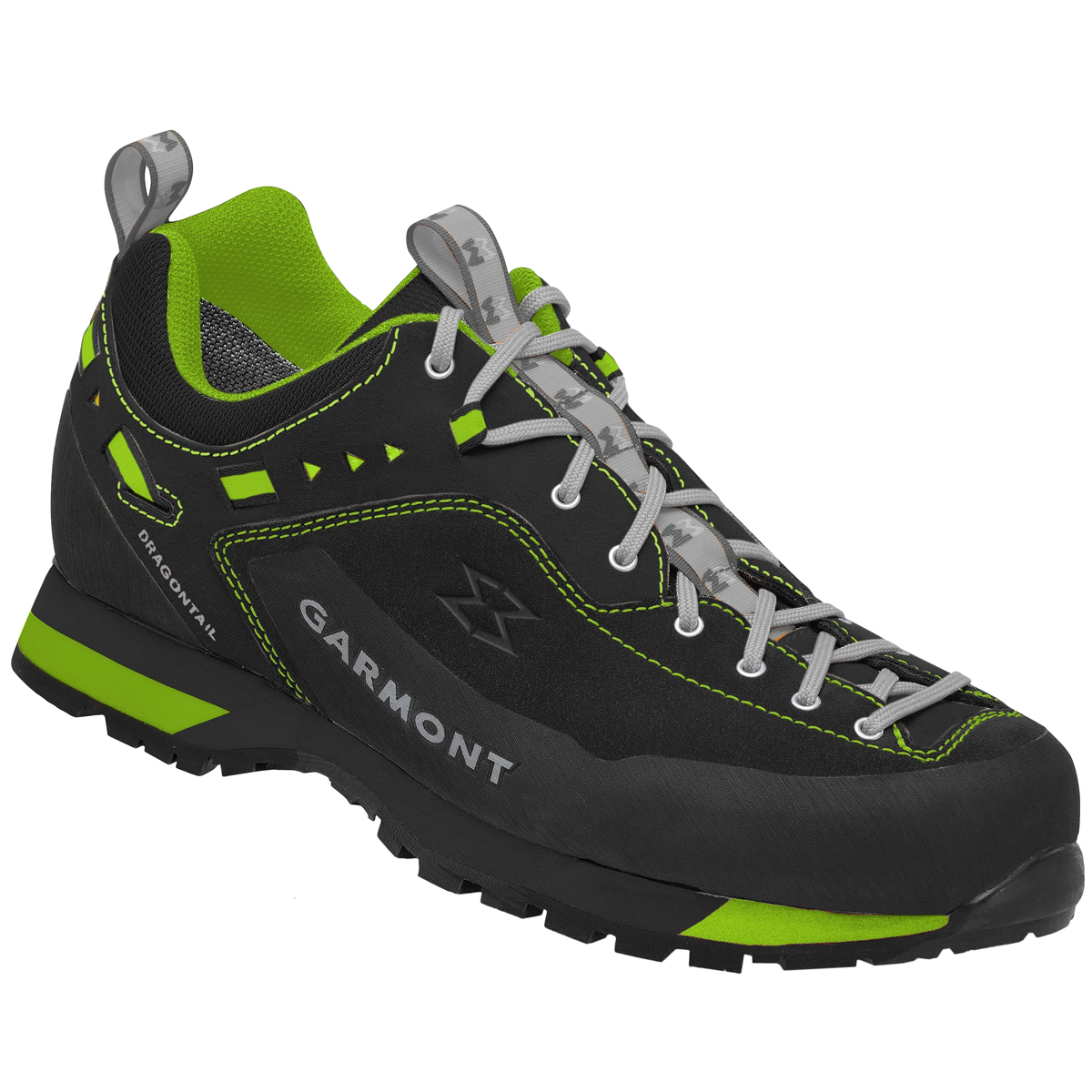 Garmont Dragontail Lt Gtx Black/Green-30