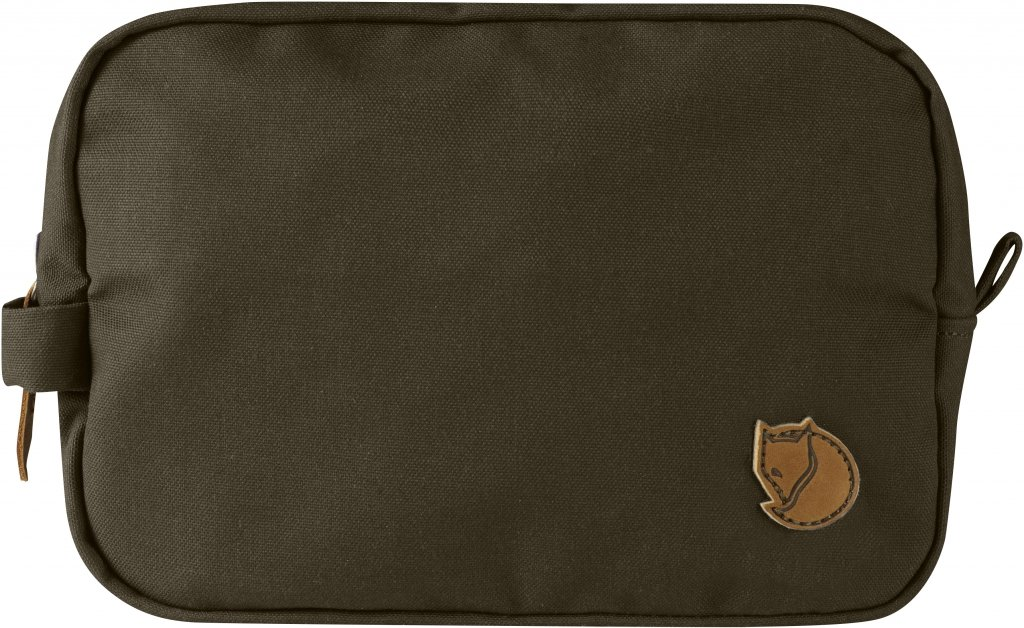 FjallRaven Gear Bag Dark Olive-30