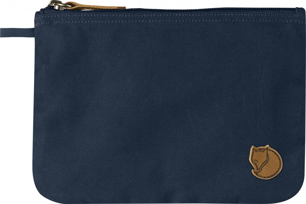 FjallRaven Gear Pocket Navy-30