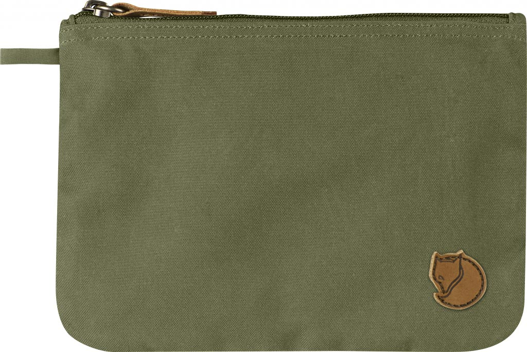 FjallRaven Gear Pocket Green-30