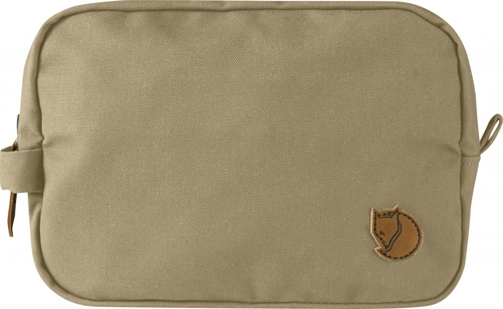 FjallRaven Gear Bag Sand-30