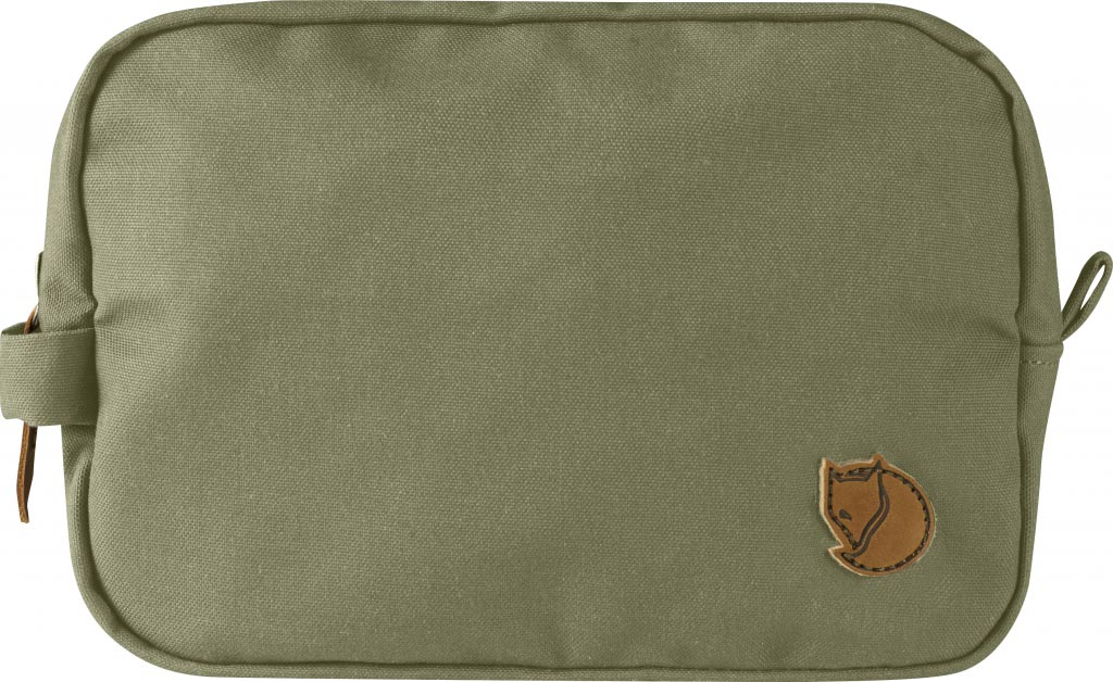 FjallRaven Gear Bag Green-30