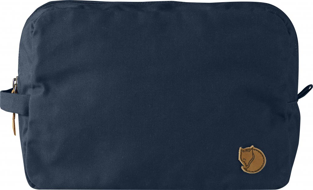 FjallRaven Gear Bag Large Navy-30