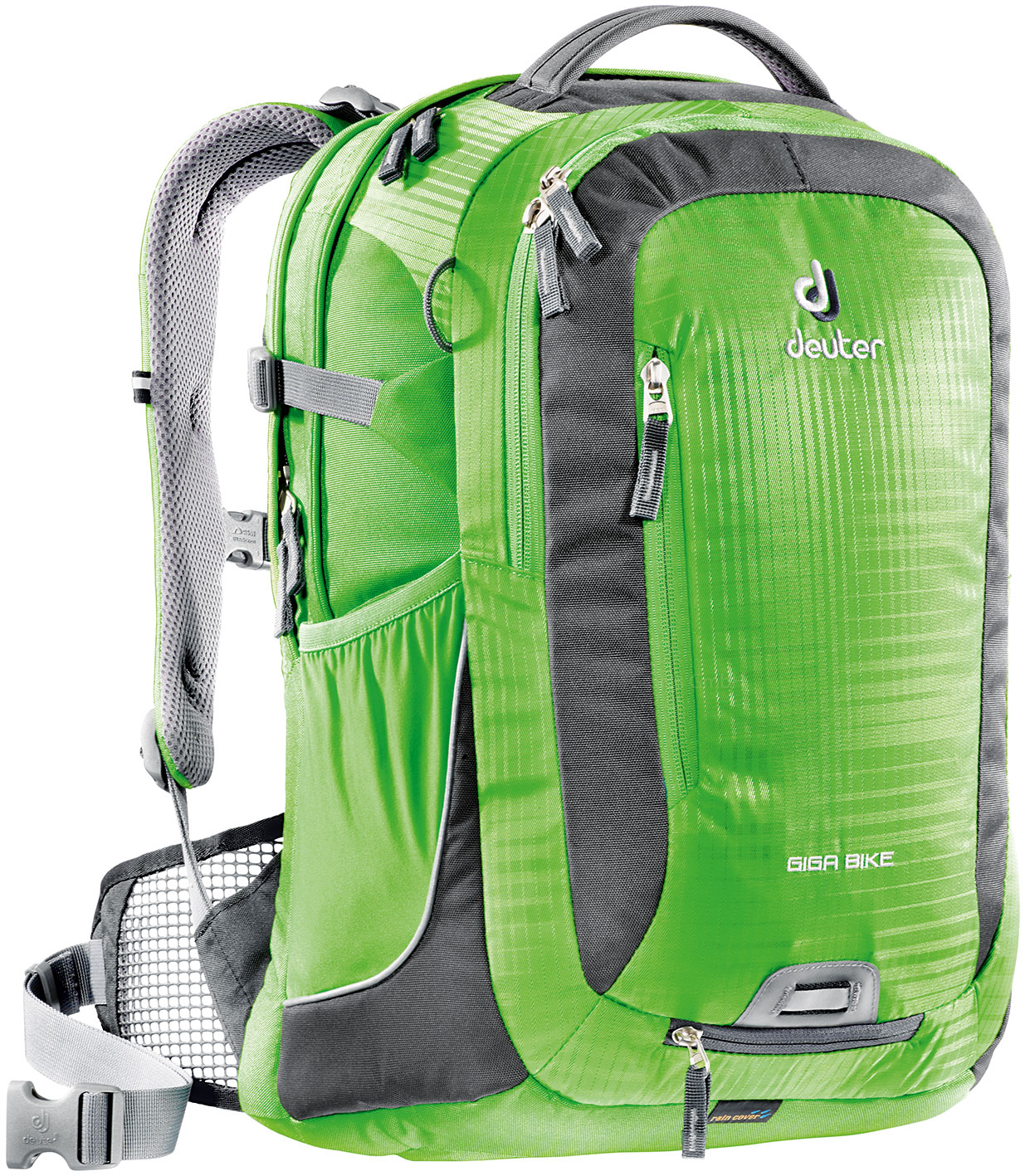 Deuter Giga Bike spring-anthracite-30