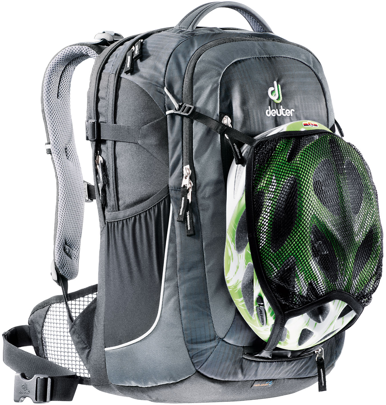 Deuter Giga Bike black-granite-30