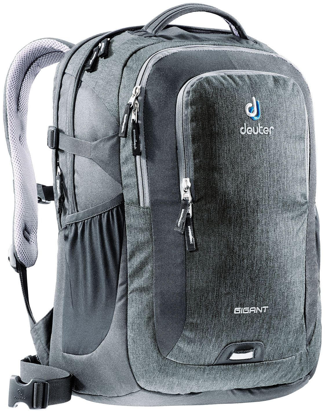 Deuter - Gigant dresscode-black - Daypacks -