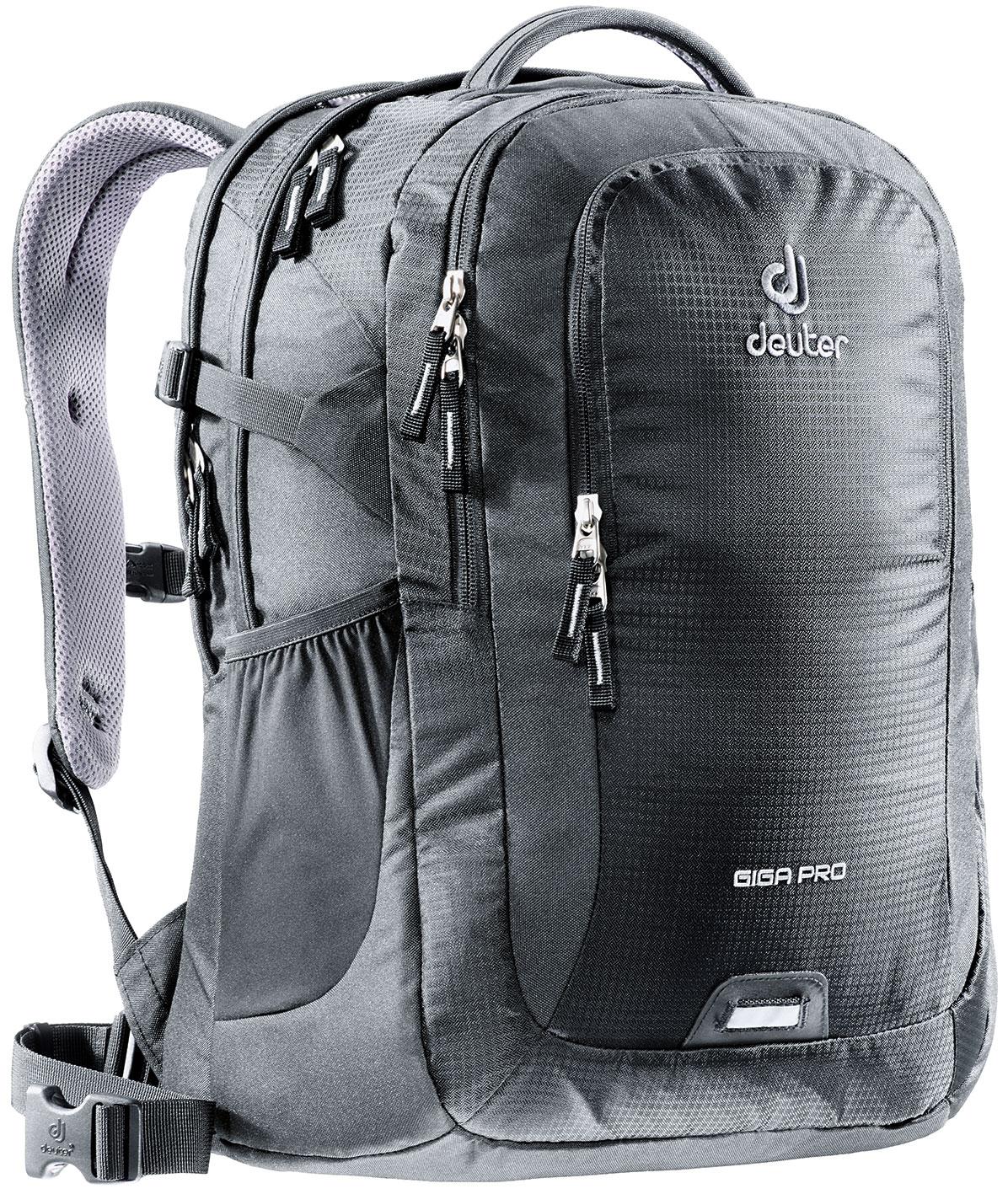Deuter Giga Pro black-30