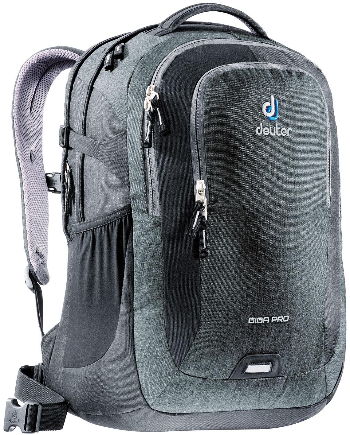 Deuter Giga Pro dresscode-black-30
