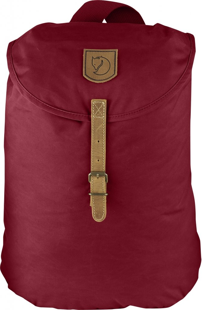 FjallRaven Greenland Backpack Small Redwood-30
