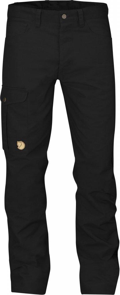FjallRaven Greenland Jeans Black-30