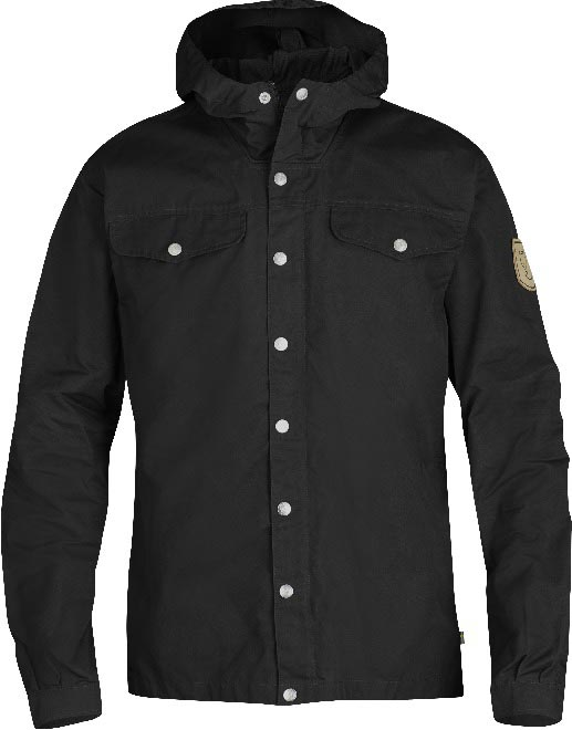 FjallRaven Greenland No.1 Black-30