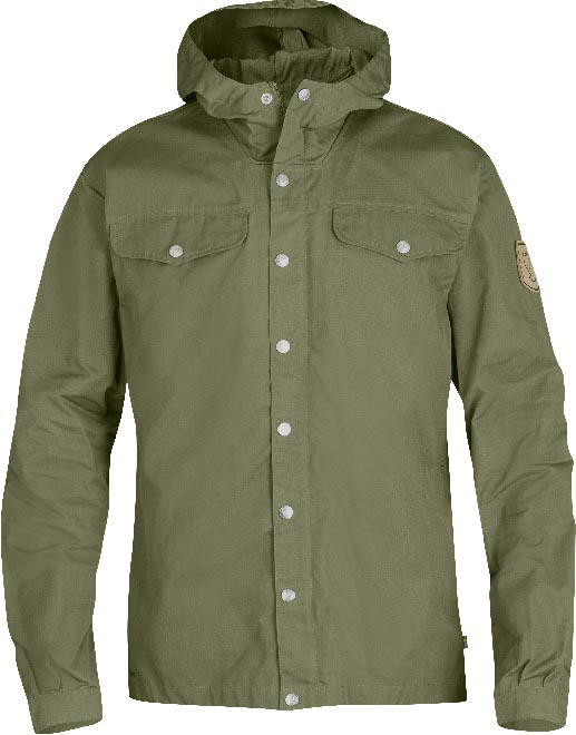 FjallRaven Greenland No.1 Green-30