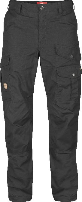 FjallRaven Greenland Trousers W. Dark Grey-30