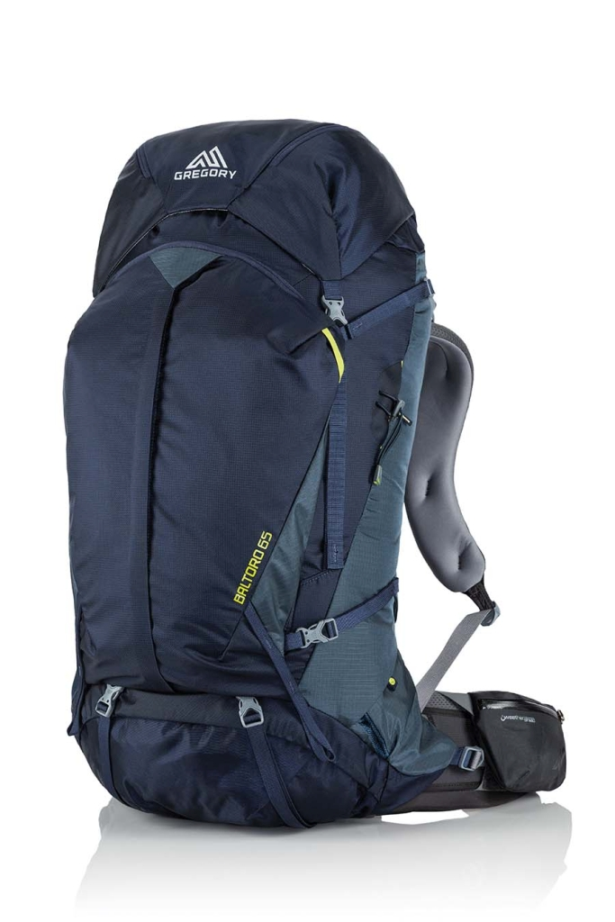 Gregory Baltoro 65 Navy Blue-30