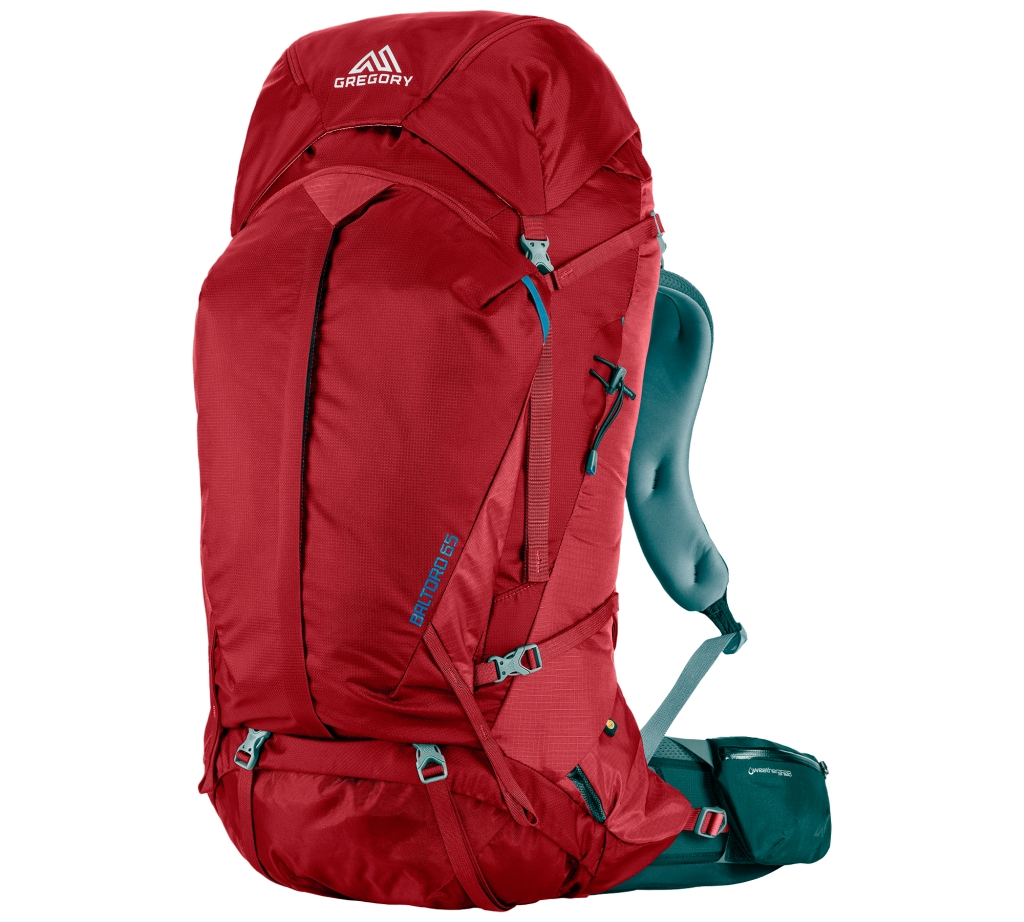 Gregory Baltoro 65 Spark Red-30