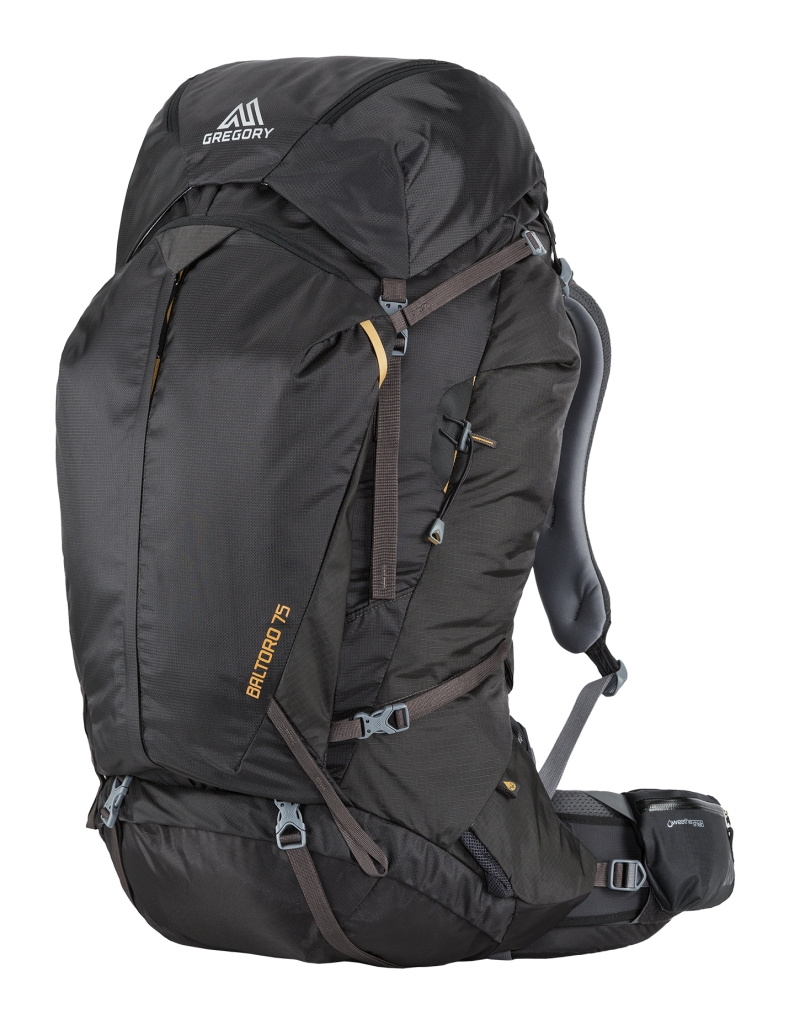 Gregory Baltoro 75 Shadow Black-30