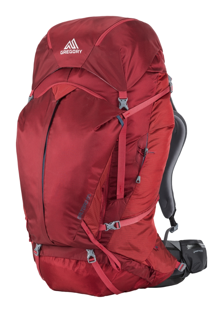 Gregory Baltoro 85 Spark Red-30