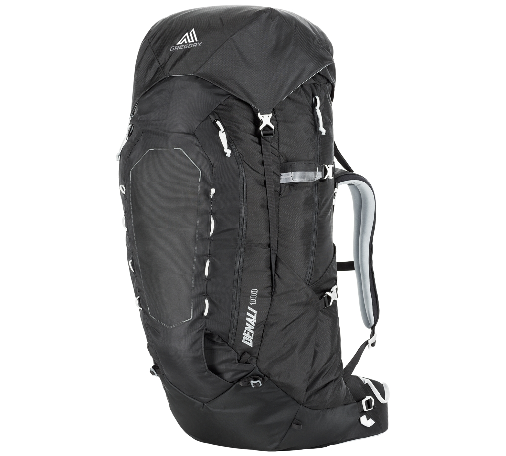 Gregory Denali 100 Basalt Black-30