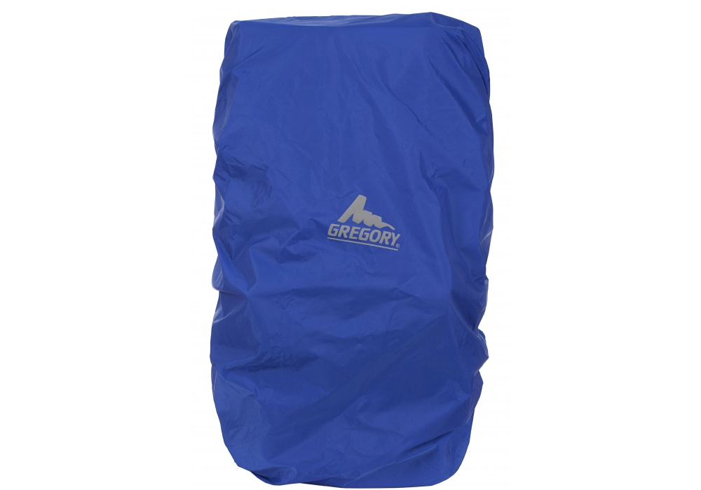 Gregory Raincover 80L Navy Blue-30