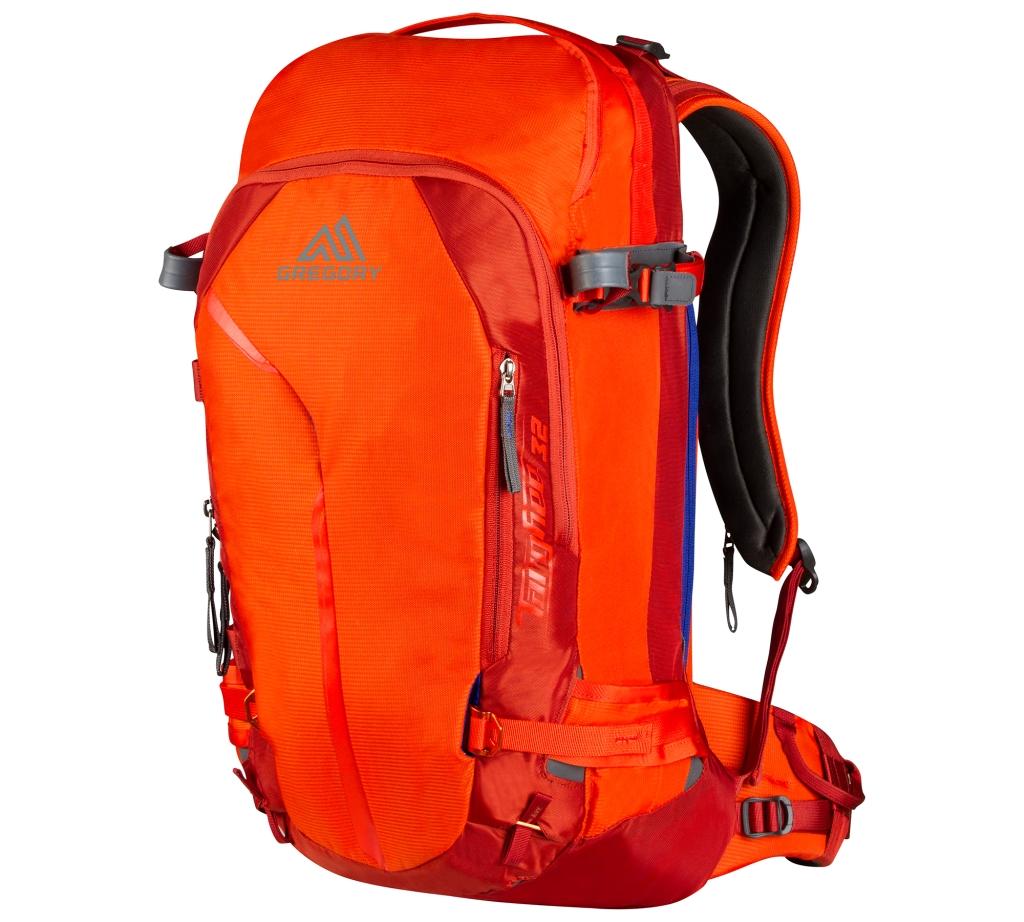 Gregory Targhee 32 Radiant Orange-30