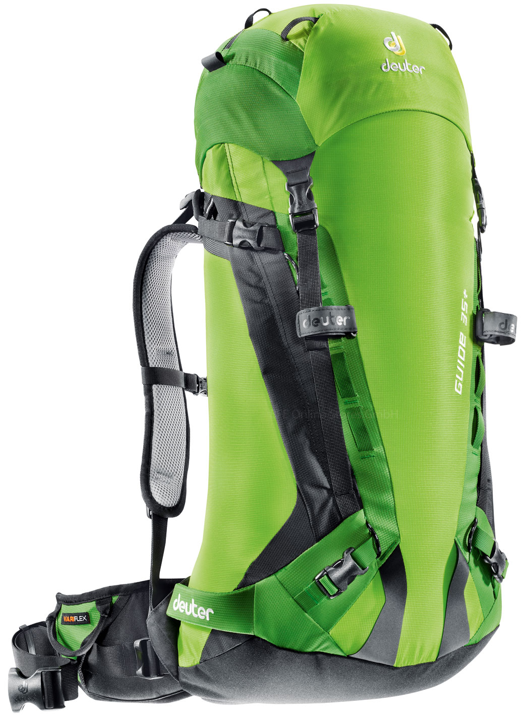 Deuter Guide 35+ kiwi-emerald-30