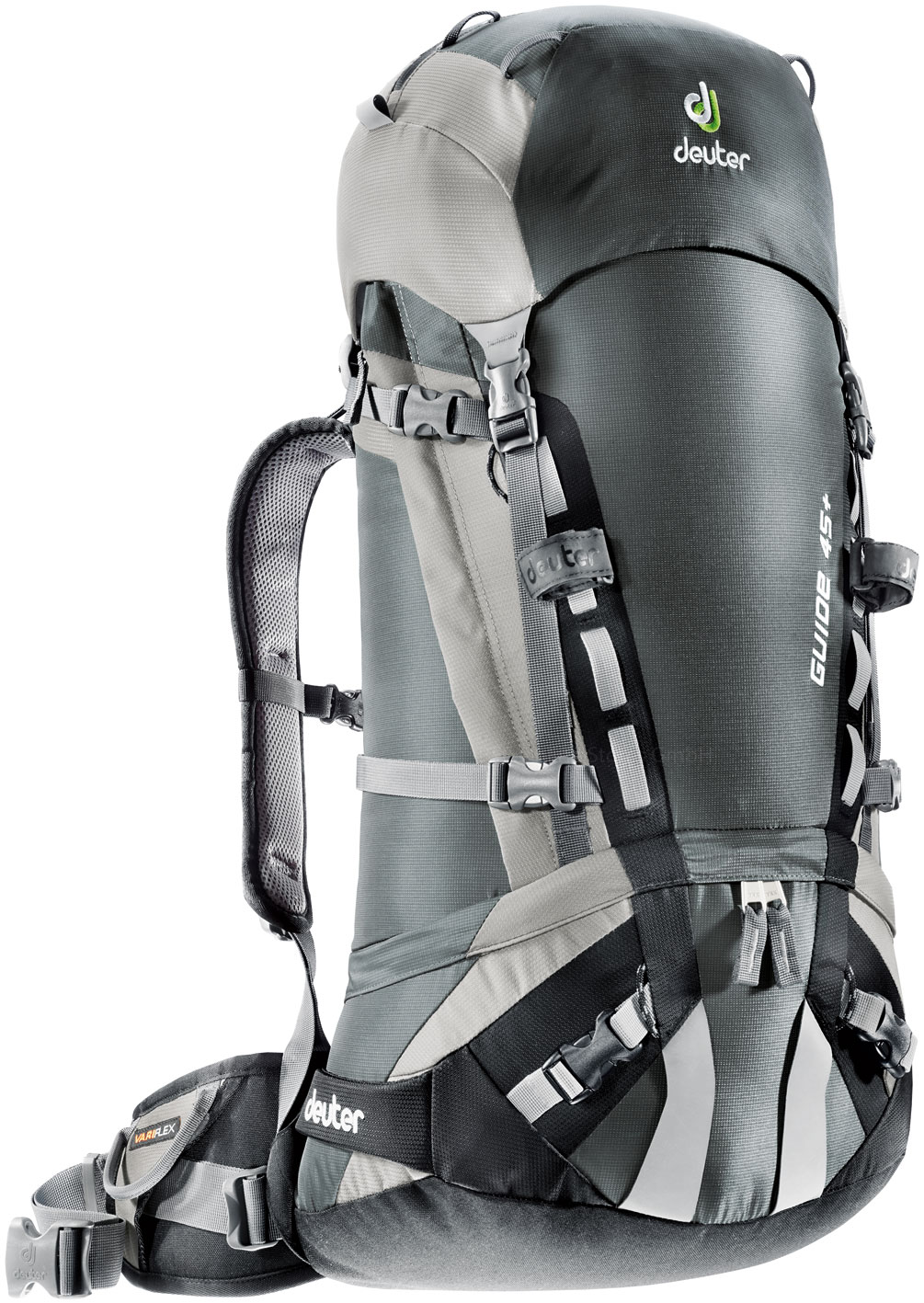Deuter Guide 45+ granite-black-30
