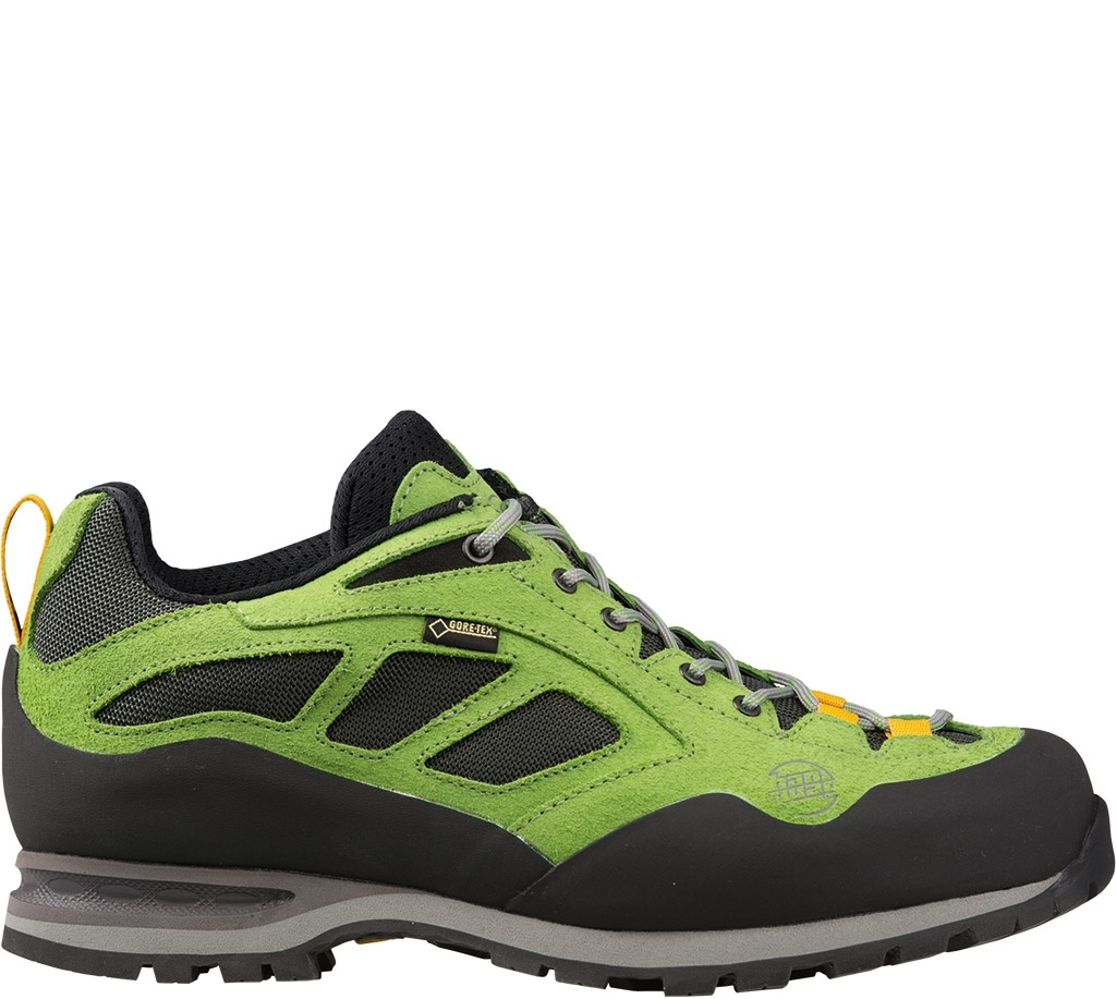 Hanwag Lime Rock GTX birch green-30