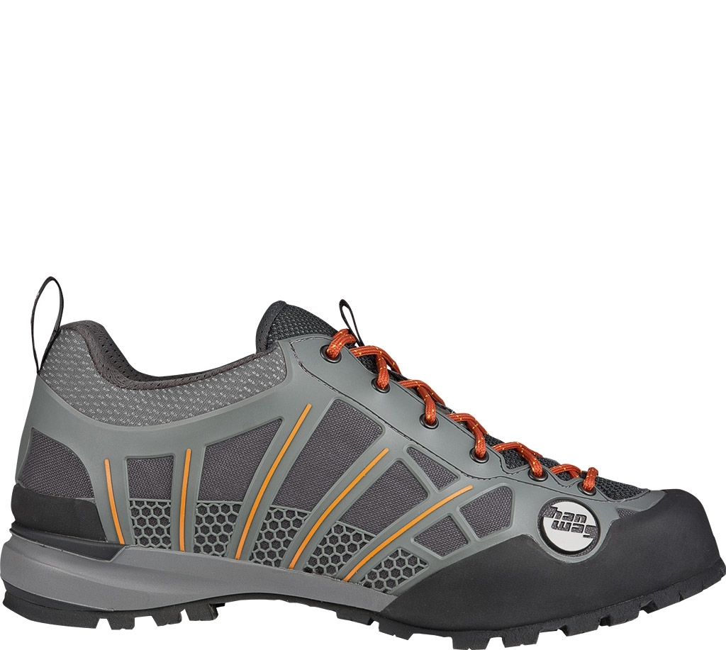 Hanwag Rock Access GTX slate grey-30