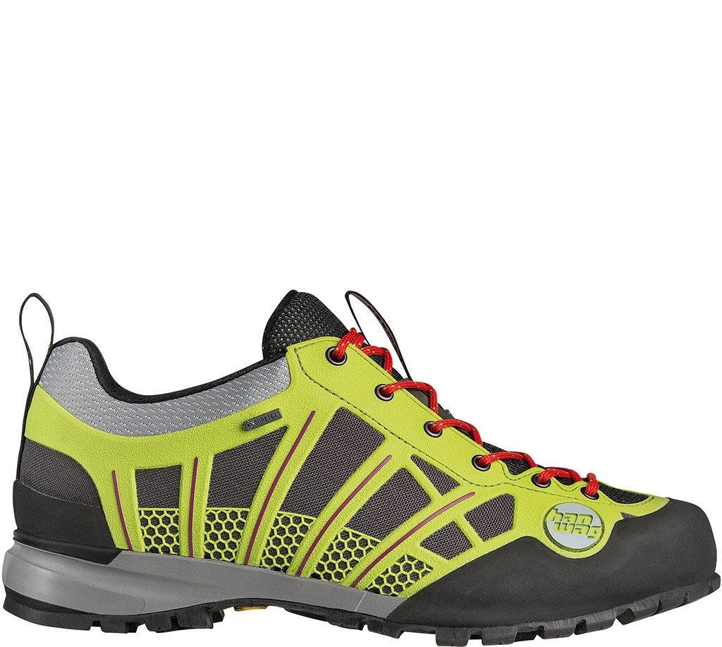 Hanwag Rock Access Lady GTX birch green-30