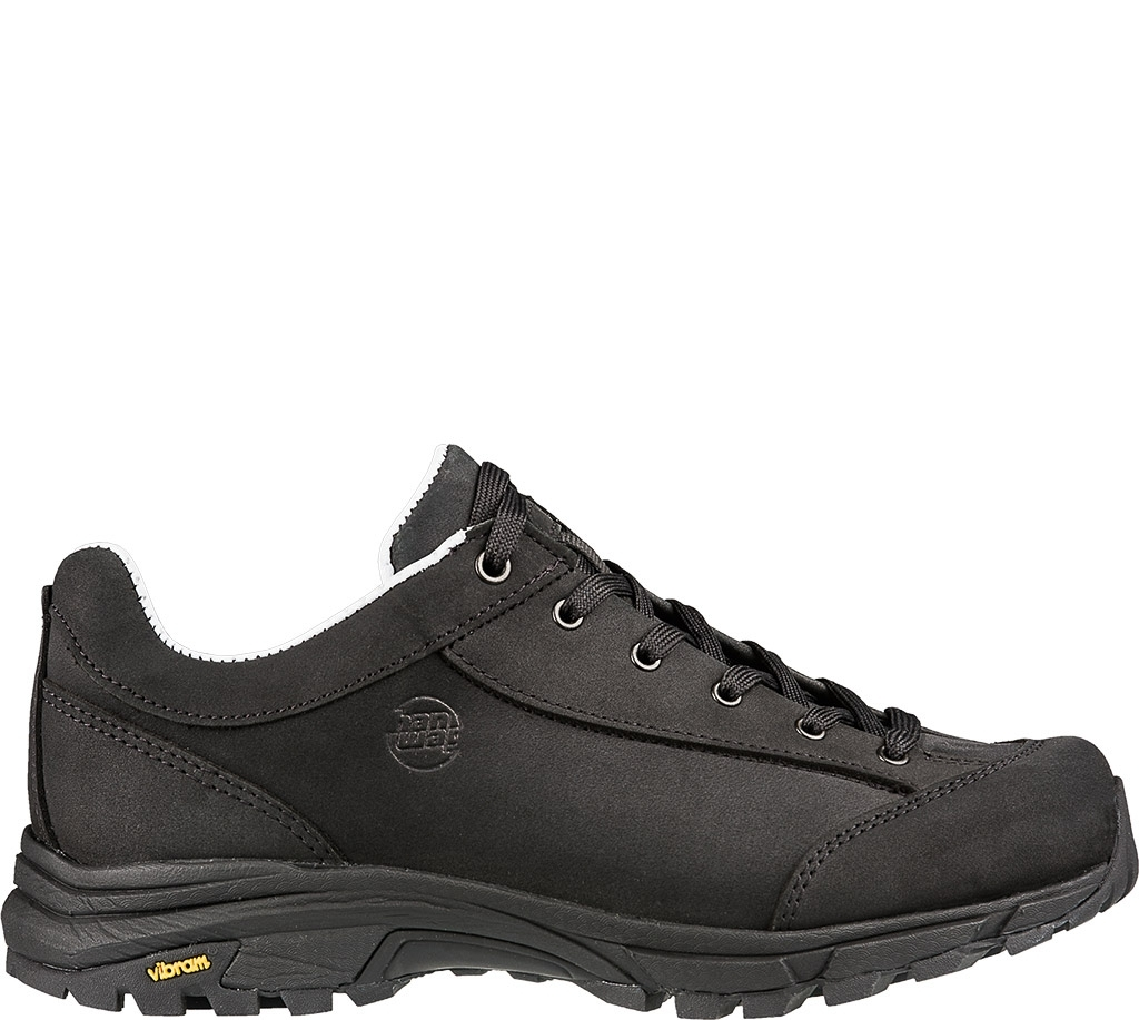 Hanwag Valungo Bunion Black Schwarz-30