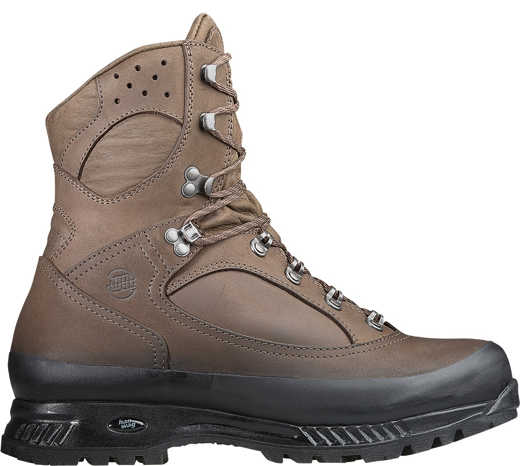 Hanwag Tyst Lady GTX Earth Erde-30