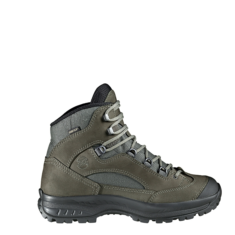Hanwag Banks Lady GTX asche-30