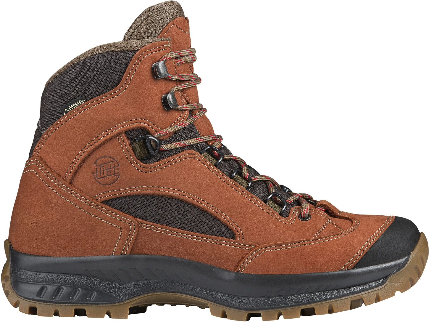 Hanwag Banks II Lady GTX autumn leaf-30