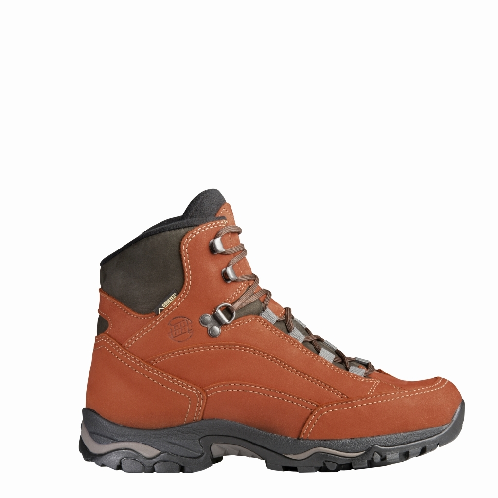 Hanwag Alta Bunion Winter Lady GTX autumn leaf-30