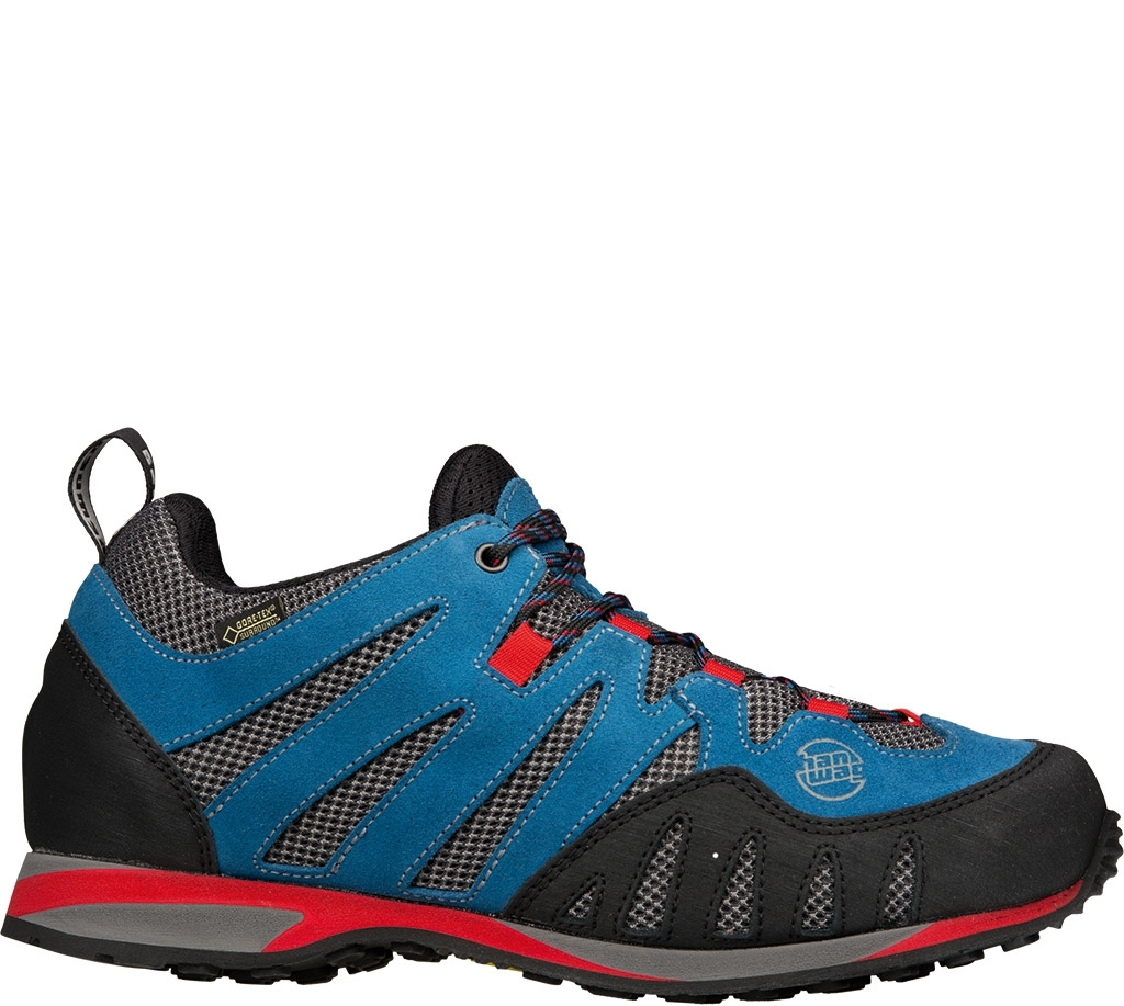 Hanwag Sendero Low GTX Surround UN blue-30