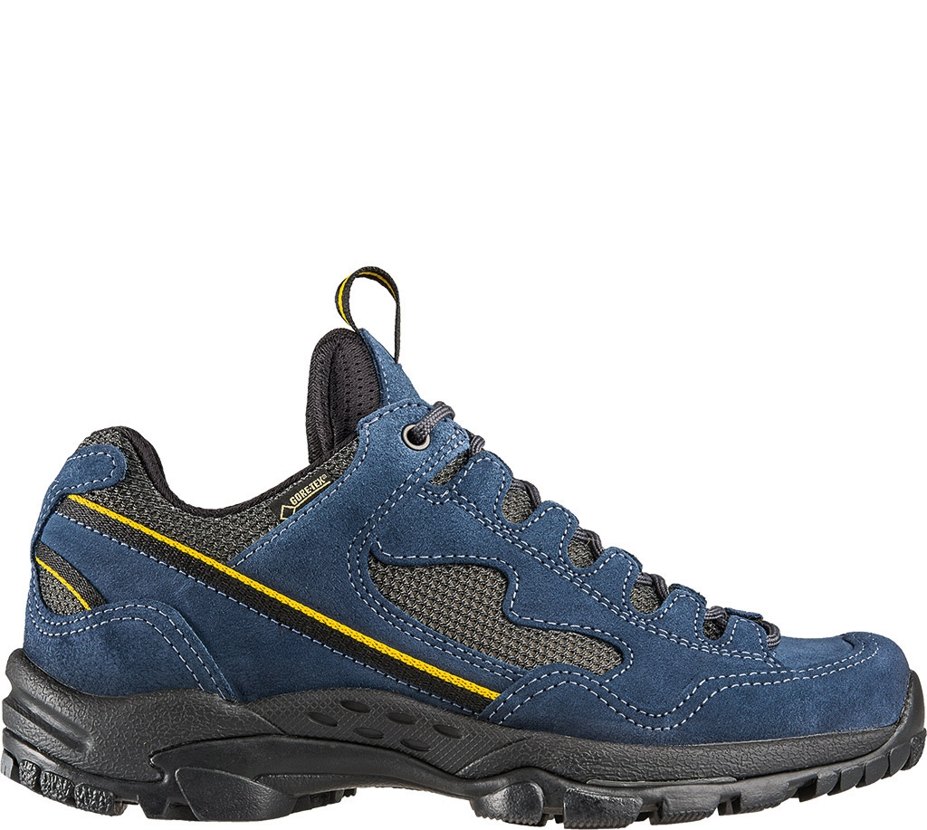 Hanwag Performance GTX Uncle blue-30