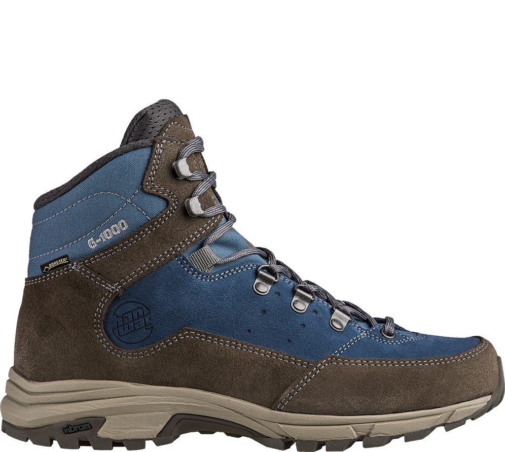 Hanwag Tudela Light Lady GTX Uncle blue-30