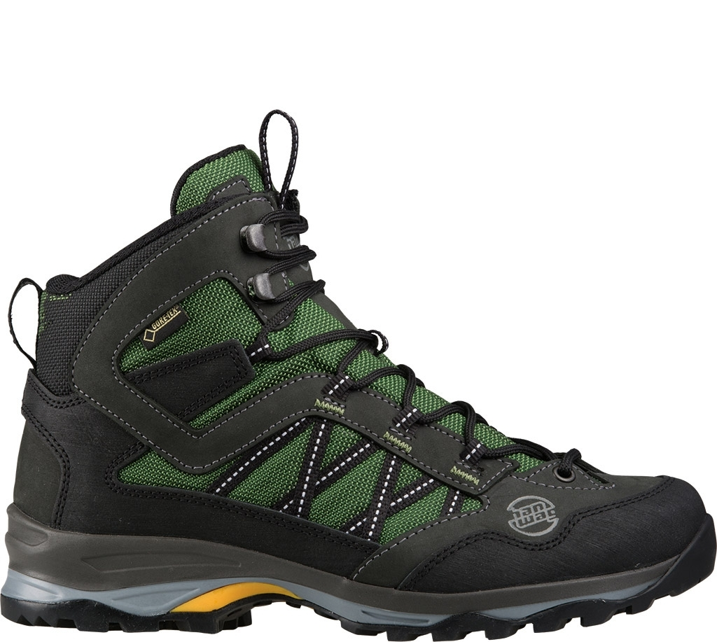 Hanwag Belorado Mid Lady GTX leaf green-30
