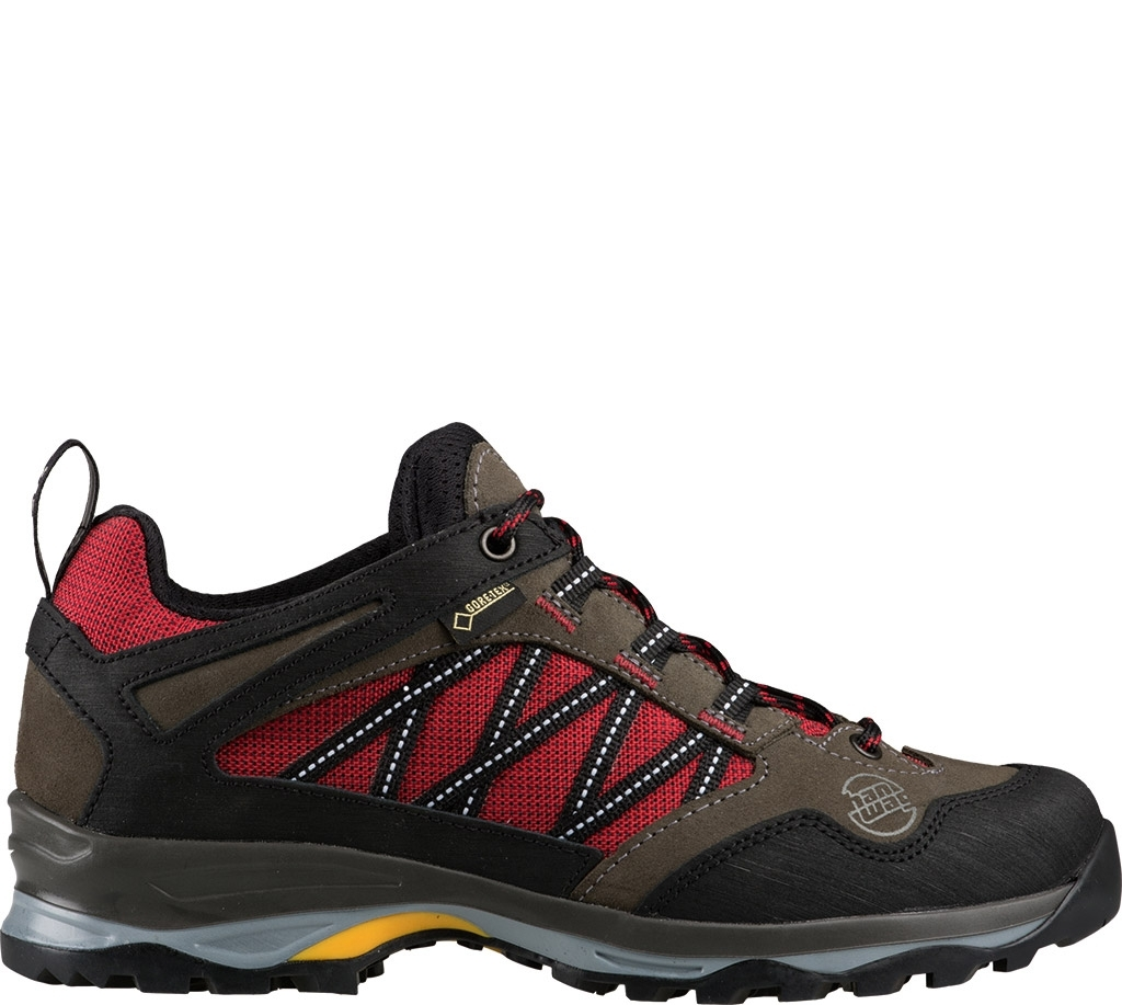 Hanwag Belorado Low GTX mattone-30