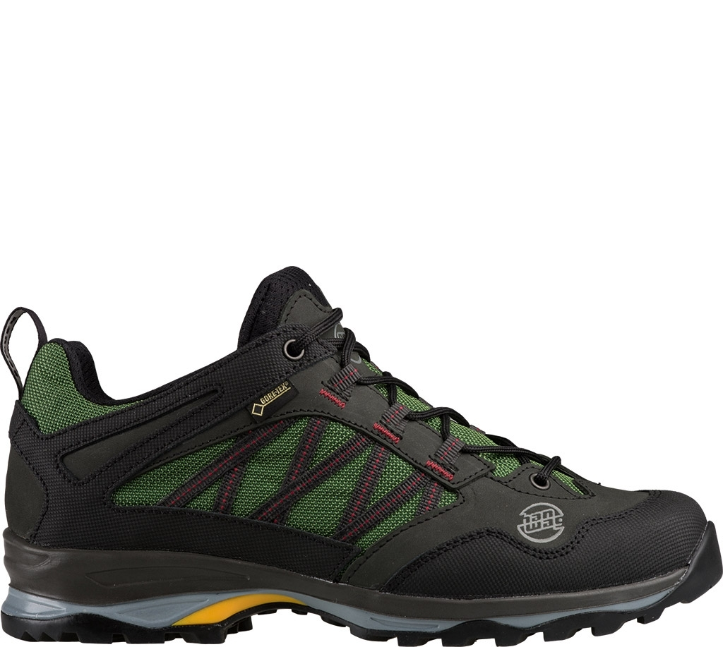 Hanwag Belorado Low Lady GTX leaf green-30
