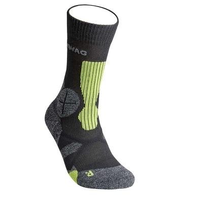 Hanwag Socke Trek green-30