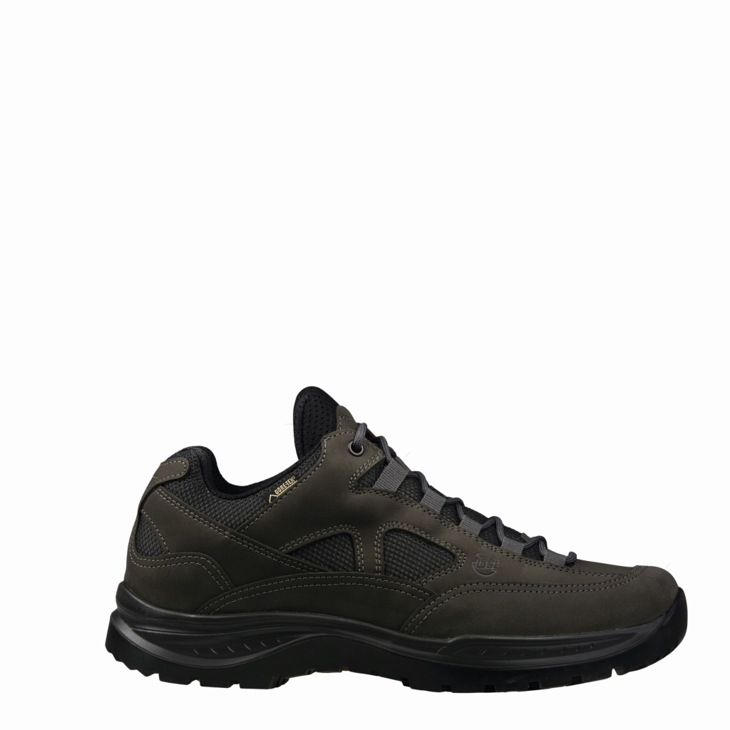Hanwag Gritstone Lady GTX asche-30