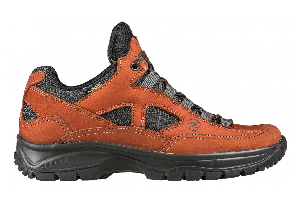 Hanwag Arrow Lady GTX Autumn Leaf-30