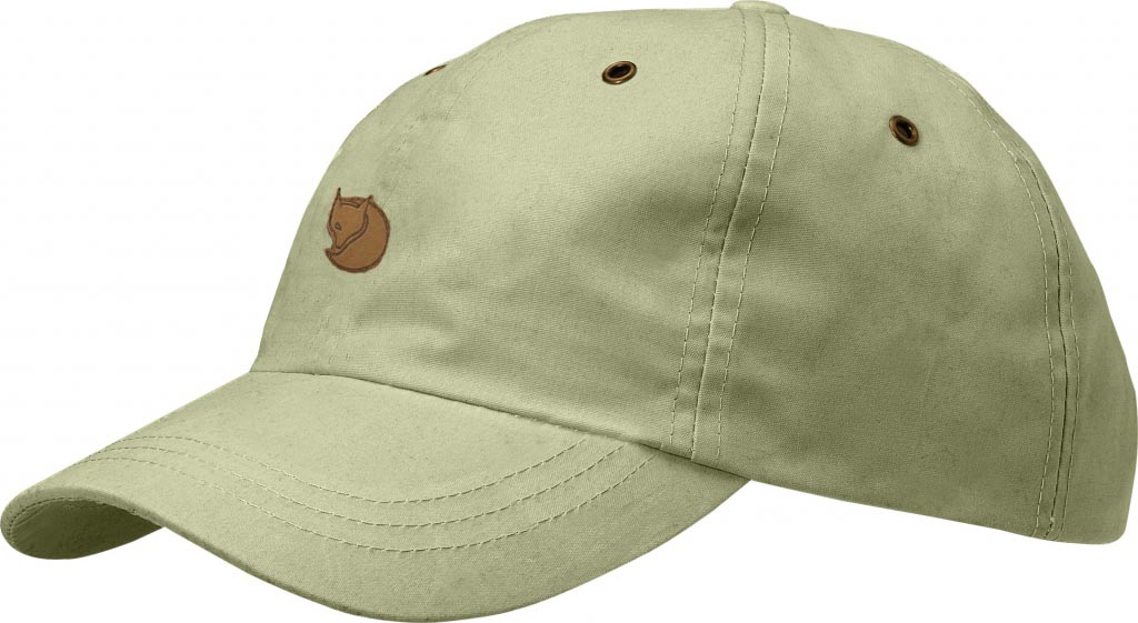 FjallRaven Helags Cap Putty-30